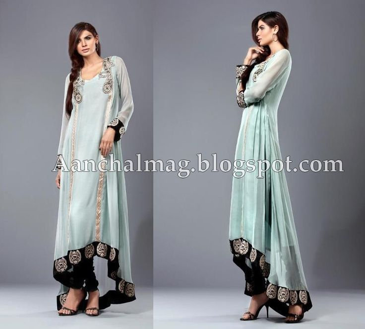 Threads and Motifs Summer 2012-2013 Stitched Dresses Collection | Gul Ahmed, Firdous Lawn, Sana Safinaz, Swiss Lawn