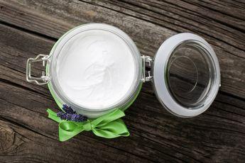 DIY: Crème de nuit naturelle qui donne un résultat bluffant !
