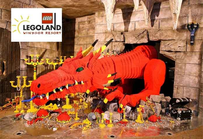 Legoland ticket deals 2016: cheap tickets and short breaks for Legoland Windsor in the UK. Save money with the best online discounts!