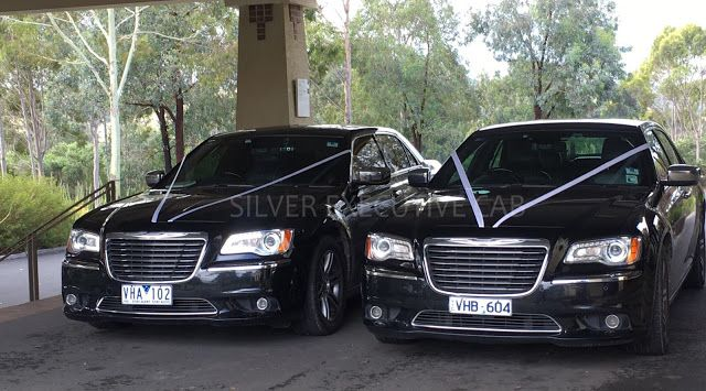 Chauffeur Car Service In Melbourne - Silver Executive Cab: How to find best Chauffeur Cars Company in Melbour...