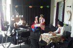 Theatre Sans Accents - French Theatre Workshops
