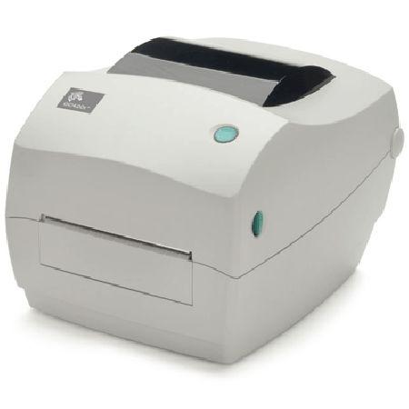 Zebra Gc420 203dpi Desktop Label Printer