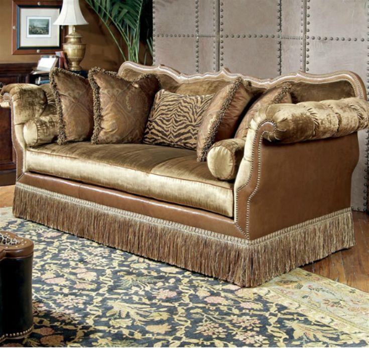 Best 25+ Traditional Sofa Ideas On Pinterest