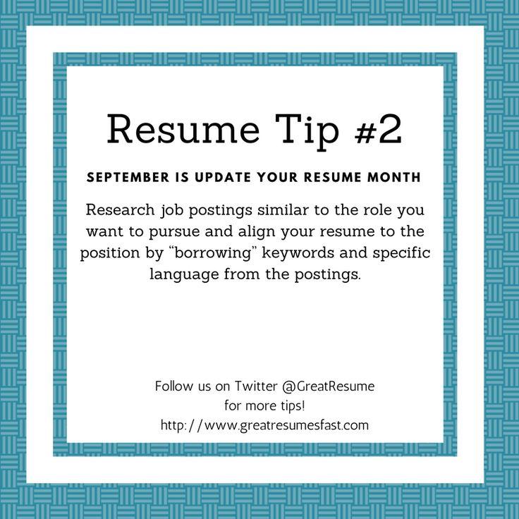 64 best 2017 Resume Tips images on Pinterest Resume tips - knock em dead resumes