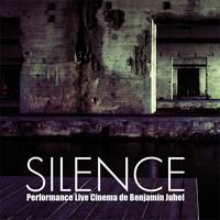 Silence - (soundtrack) par PJPargas sur SoundCloud