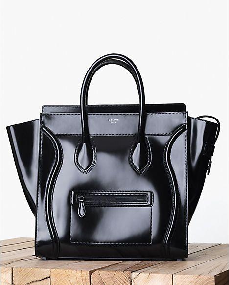 Les sacs CÉLINE Automne 2013 - Luggage - 29