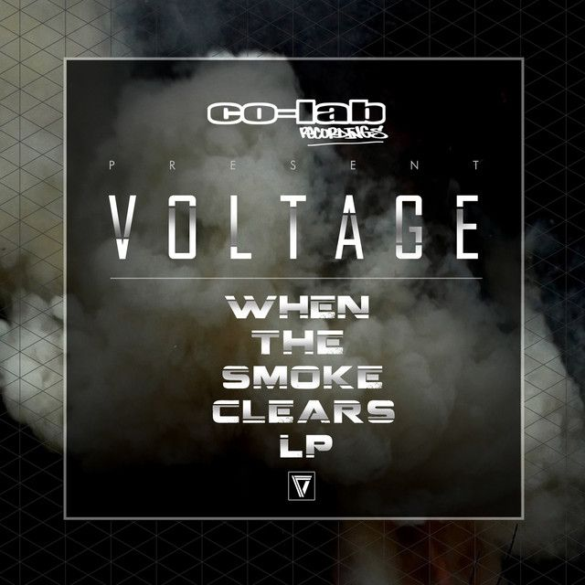 """Jazz Tickles"" by Voltage Nicky Blackmarket was added to my #inspiry playlist on Spotify"