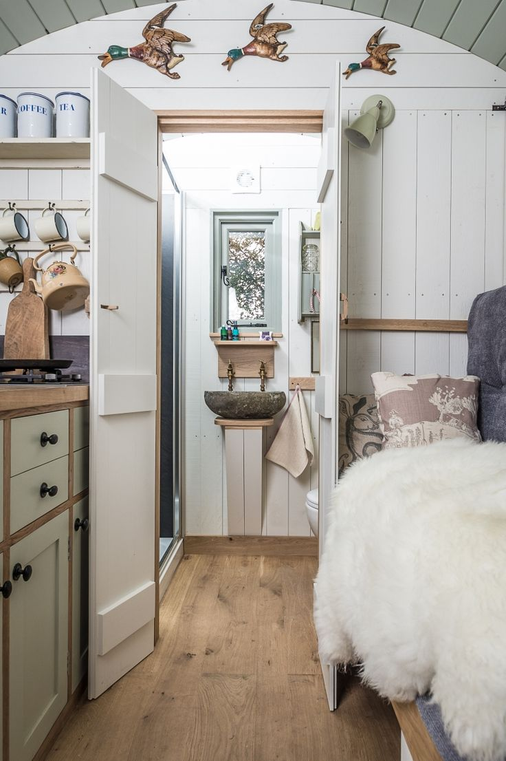 Shepherds Hut Photos, Pictures & Images.