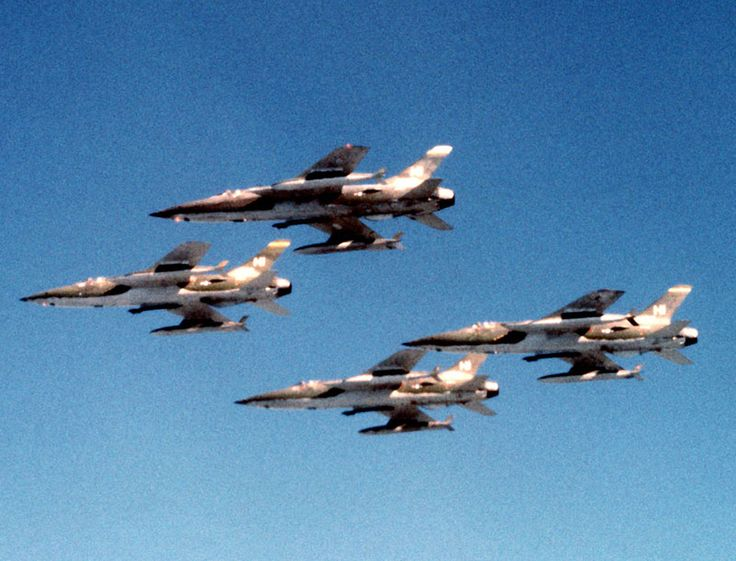 "137 Best Images About Republic F-105 Thunderchief, """"AKA"