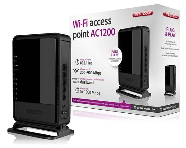 Sitecom presenta il nuovo WLX-7000 AC1200 Wi-Fi Dual-Band Access Point  #follower #daynews - http://www.keyforweb.it/sitecom-presenta-wlx-7000-ac1200-wi-fi-dual-band-access-point/