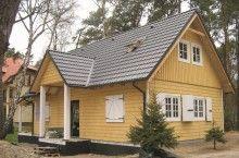 Domy całoroczne : Danmar Domy