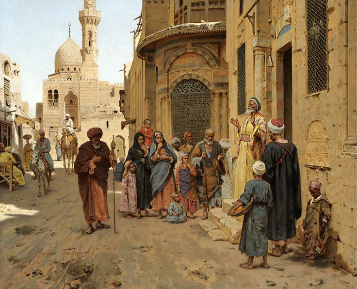 Image result for 1850s Cairo