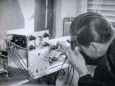 Herbert W. Franke    Born 1927-05-14 in Vienna, Austria.