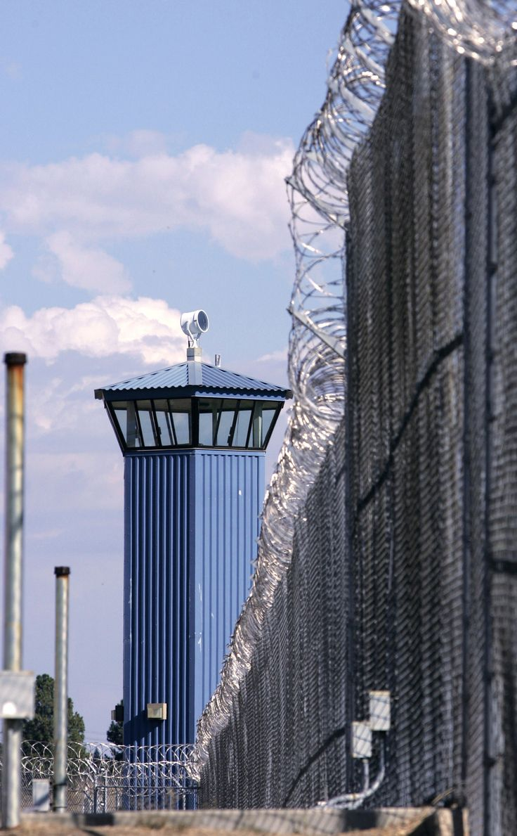 Image result for prison tower