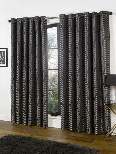 lined bedroom curtains ready made