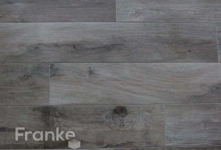 Fliesen In Holzoptik Vom Urmaterial Holz Optisch Nicht Zu ... Graublaue Fliesen In Holzoptik