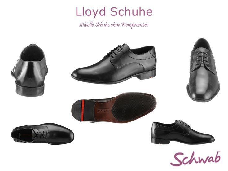 Die schicken #Lloyd #Schuhe sind besonders stilvolle Begleiter
