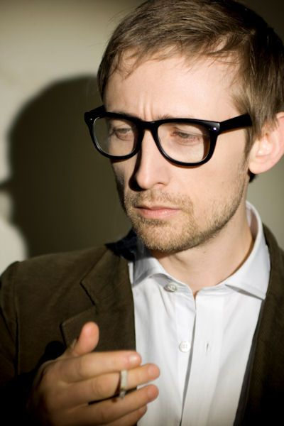 Mr Neil Hannon, a wonderful musician that I deeply admire and mentor of The Divine Comedy. Love his sense of humour and wittiness.