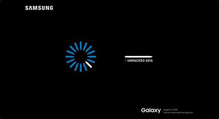 Samsung Galaxy note 7 presenteras i höst — här är allt vi vet idag - Prisjakt Konsument