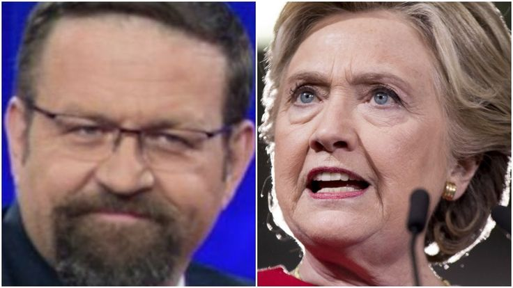 That title made you look twice, didn't it? It should have. It's not misleading, though. Former Trump staffer Sebastian Gorka actually said those words. Don't believe it? See for yourself… From Washington Times: Hillary Clinton deserves being tried for treason and potentially executed, according to Sebastian Gorka, President Trump's former deputy assistant. Mr. Gorka made the comment during an interview Thursday evening with Fox News anchor Sean Hannity as the two discussed Mrs. Clinton's…