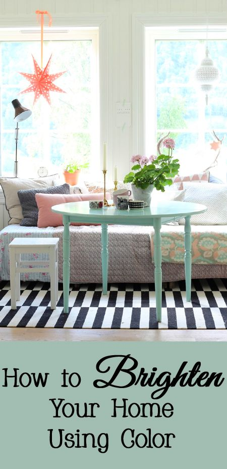 25 best ideas about colors to brighten a room on pinterest brighten room paint for a dark. Black Bedroom Furniture Sets. Home Design Ideas
