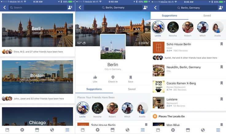 Facebook's Adding a New 'City Guides' Feature to Boost Contextual Recommendations http://rite.ly/jK8I