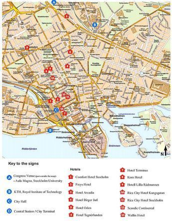 What Can You See and Do for Free in Stockholm?   Sweden   Pinterest ...