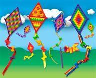 Perler® | Kites a-Flyin'