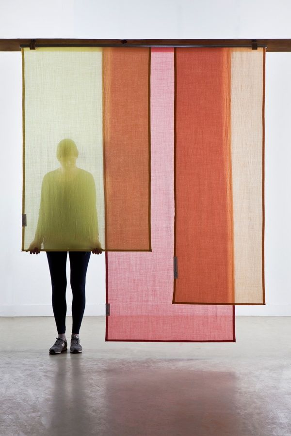 youmightfindyourself: Tinctorial Textiles is a... - textile nerd