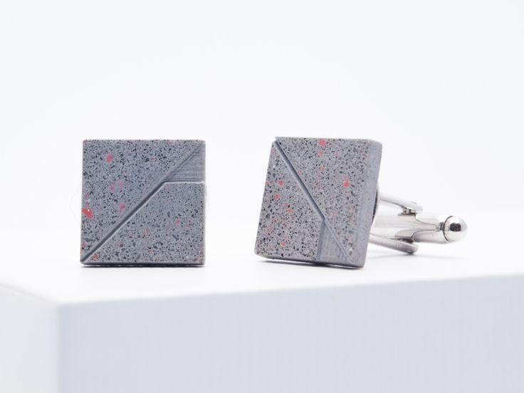 AB concrete design - gray_red