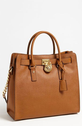 #MICHAEL Michael Kors     #Bags                     #MICHAEL #Michael #Kors #'Hamilton #Large' #Saffiano #Leather #Tote #Luggage  MICHAEL Michael Kors 'Hamilton - Large' Saffiano Leather Tote Luggage                                   http://www.seapai.com/product.aspx?PID=5200909