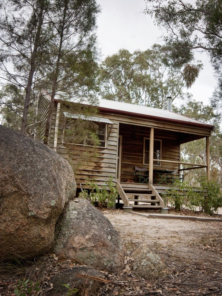 Cypress Ridge Cottages 2357 Eukey Road, Ballandean QLD 4382, Australia
