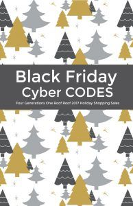 Black Friday   Weekend Sales Shopping Codes
