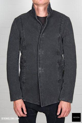 Boris Bidjan Saberi BBS SUIT3-F176 901 € | Seven Shop