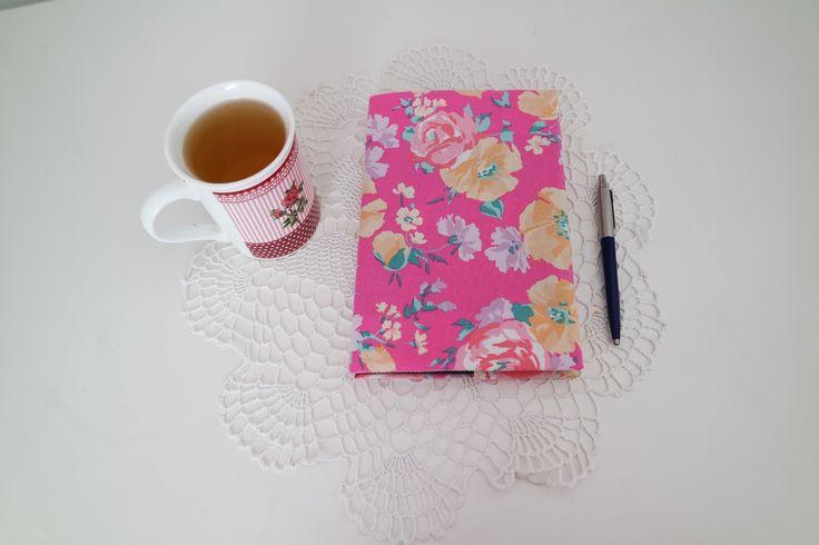 DIY fabric cover