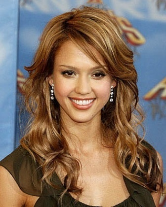 light honey brown hair with blonde highlights hair