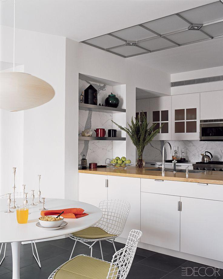 12 Inspiring Small Kitchens