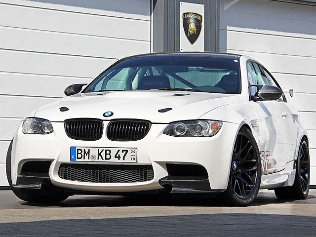 This BMW M3 is a Nurburgring Monster ! The 2013 BMW M3 got a fresh new tuning job from a German tuning company, KBR Motorsports. The M3 is owned by the CEO of KBR. Christian Kreher that is an all in fanatic of Nurburgring circuit. The standard M3 has a 4.0-liter V8 that produces 315 hp and 324.5 lb-ft of torque but KBR has modified...