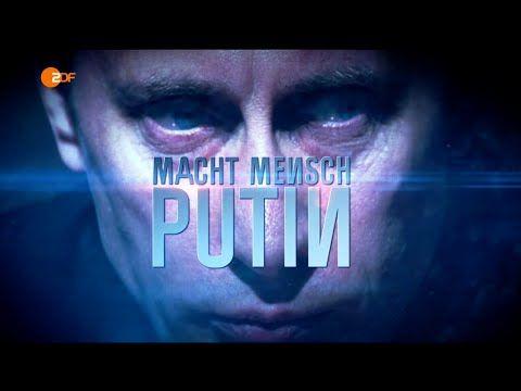 Человек власти — Путин / Документальный фильм ZDF 2015 Смотреть онлайн | Free RuTube