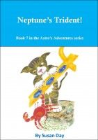 Neptune's Trident!, an ebook by Susan Day at Smashwords