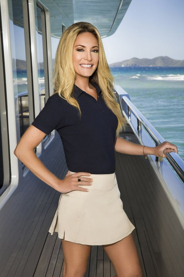Below Deck S2 Kate