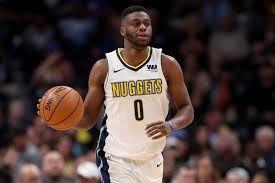 Emmanuel Mudiay - Basketball Player