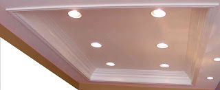 Recessed Lighting Layout basics preview all you should know to get the best & suitable Recessed Lights plan with good tips and ideas