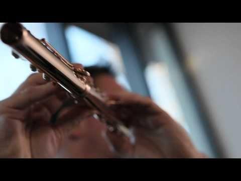 Emmanuel Pahud | Claude Debussy · Syrinx