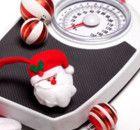 bajar de peso para navidad