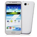fastdiscountfinder.com | Android Star N7100 Unlocked 1.4 Ghz Dual Core 3g Smartphone with Wi-fi, Gps, Bluetooth, IPS Touch (White) | http://fastdiscountfinder.com
