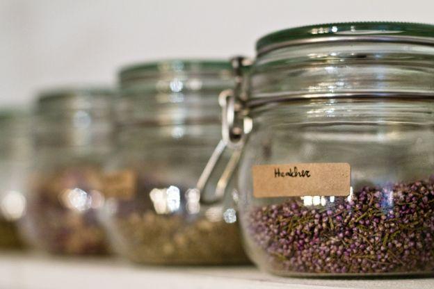 Mirins Copenhagen Natural Skincare | Herbs Heather