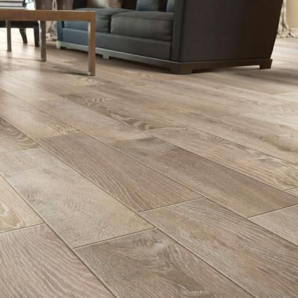 Mediterranea Tile American Naturals 6 X 24 Tumble Weed Beige In 2018 New Kitchen Living Room Flooring Tiles Wood Floors