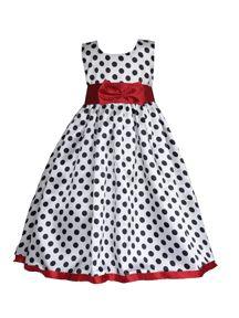 1000  images about Polka Dot Easter Girls Dresses on Pinterest - A ...