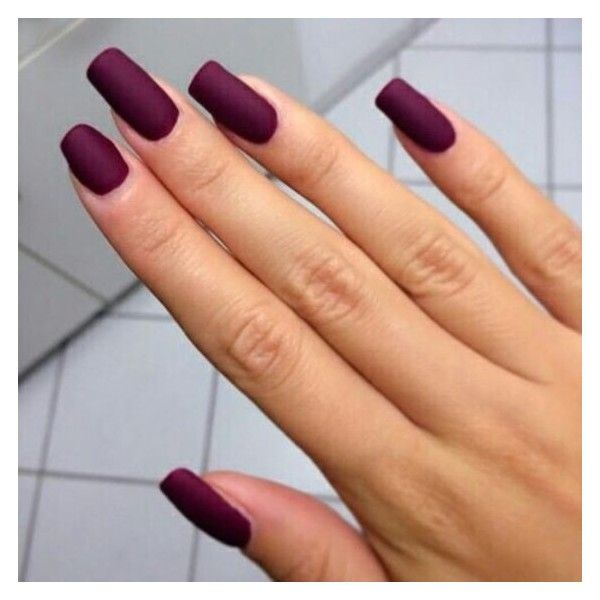 25+ best ideas about Matte Acrylic Nails on Pinterest | Acrylics ...